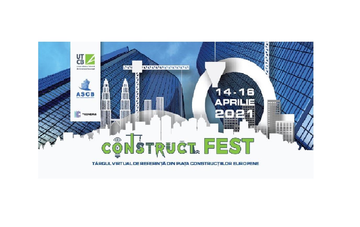 Viarom participa la Construct FEST